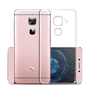 ZYNK CASE TRANSPARENT FOR LEECO COOL1
