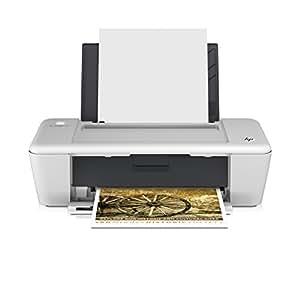 HP Deskjet 1010 Imprimante couleur Jet d'encre 20 ppm Blanc