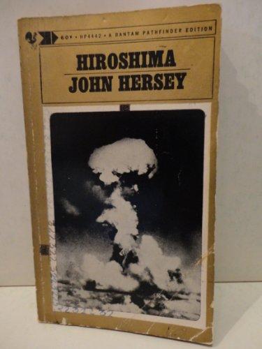 Objectivity in Hiroshima Essay Sample