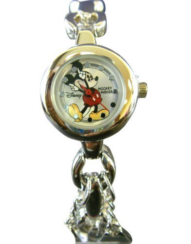 Disney Mickey Mouse Watch - Lady Size Mickey