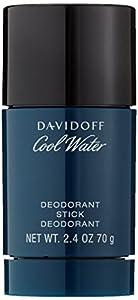 Davidoff Cool Water Homme Men Deodorant Stick 75 ml