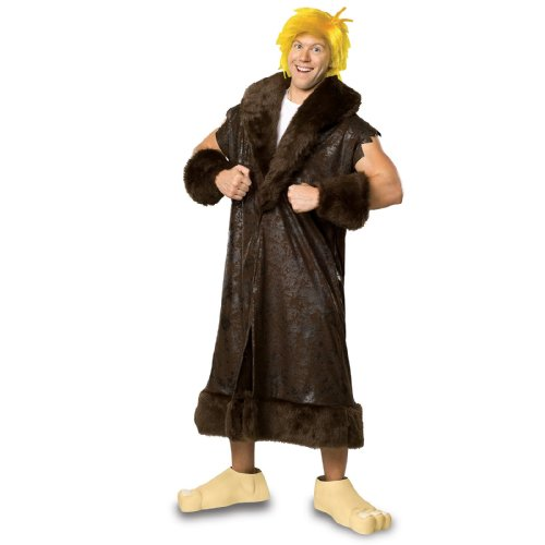 The Flintstone's Barney Rubble Deluxe Costume