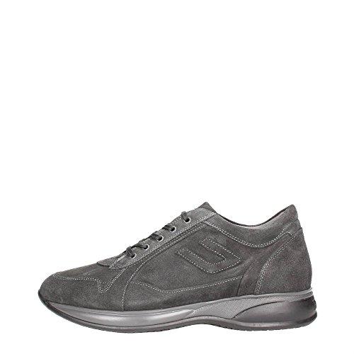 4US CESARE PACIOTTI MMCU3 Sneakers Uomo Crosta Antracite Antracite 42