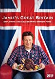 Jamie's Great Britain ~ Season 1 (2DVD) (PAL) (REGION 4)