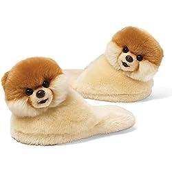 Dog Slippers For Children - Doggie