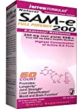 Jarrow Formulas SAM-e, 200 mg, 60 Count