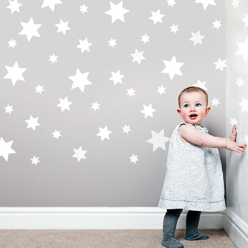 Star Nursery Decor front-1032404