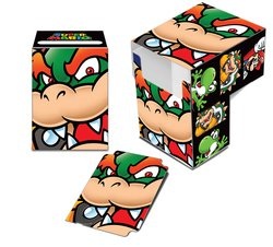 Deck Box: Super Mario Brothers: Bowser