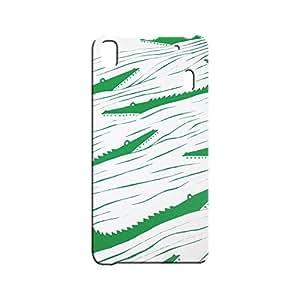 G-STAR Designer 3D Printed Back case cover for Lenovo A7000 / Lenovo K3 Note - G5836
