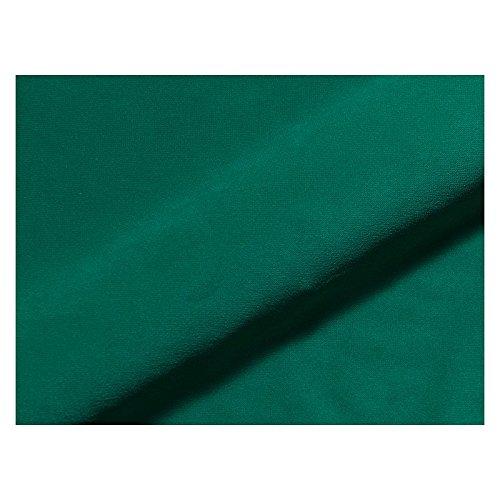 Polsterstoffe - Möbelstoffe - Optima CS - Trevira CS - Uni - Blau - MUSTER