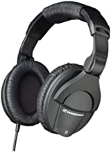 Sennheiser HD 280 PRO Headphones (Black)