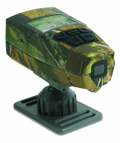 Moultrie Gamespy Reaction Camera
