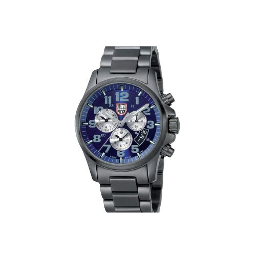 Luminox Men's Atacama Field Chronograph Watch 1844