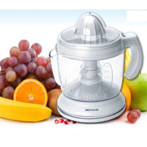 Frigidaire FD5161 1-Liter Electric Citrus Juicer, 220 Volts (Not for USA) (220 Volts Kitchen Appliances compare prices)