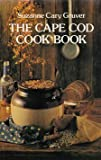 img - for The Cape Cod Cook Book by Suzanne Cary Gruver (1977-06-01) book / textbook / text book
