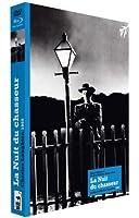 La Nuit du chasseur [Édition Collector Blu-ray + DVD + Livre]