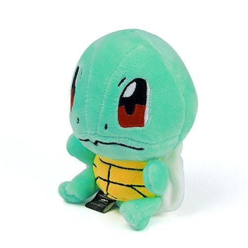 13 CM, Mini Suicune Pokemon Figure Plush Doll (Assistant Mixer compare prices)