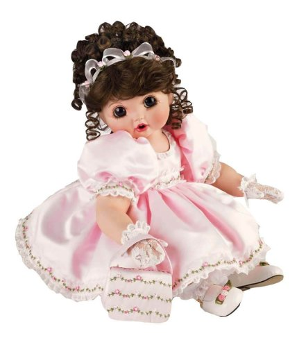 Marie Osmond Baby Adora Pretty in Pink Belle - Buy Marie Osmond Baby Adora Pretty in Pink Belle - Purchase Marie Osmond Baby Adora Pretty in Pink Belle (Charisma, Toys & Games,Categories,Dolls,Porcelain Dolls)