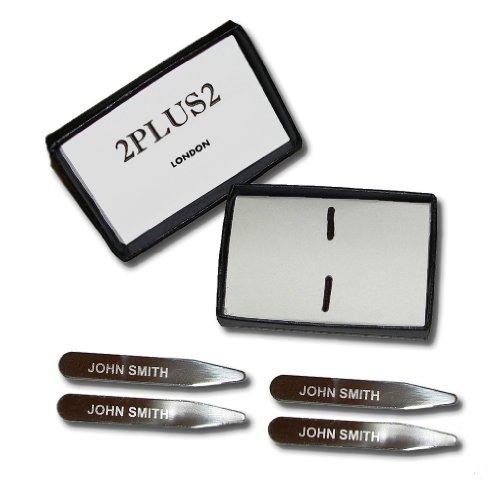 2-pairs-of-engraved-shirt-collar-stiffeners-stays-bones-in-stainless-steel-personalised-by-2plus2tm