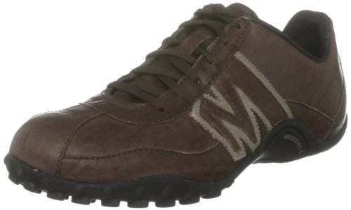merrell-sprint-blast-mens-lace-up-trainer-shoes-brown-espresso-brindle-10-uk