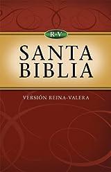 Santa Biblia--Version Reina-Valera: Holy Bible--Reina-Valera Version (Reina Valera Bible) (Edición en español)