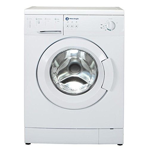 White Knight WM105V A+ 5Kg 1000 Spin Washing Machine