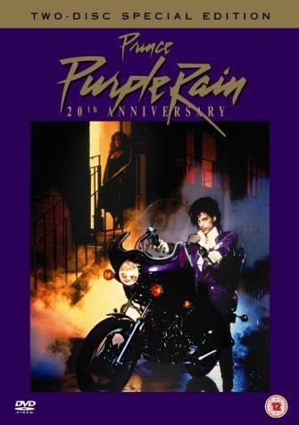 Purple Rain [DVD] 2 Disk 20th Anniversary Edition [1984] by Prince