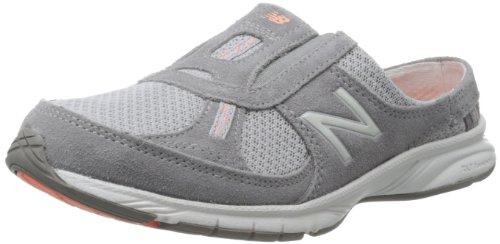 New Balance Women'S Ww520 Walking Shoe,Grey,8 D Us
