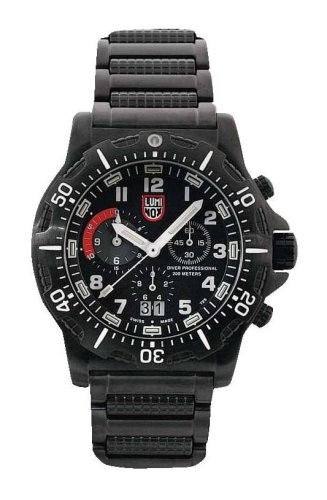 Luminox EVO Ultimate SEAL Chronograph 8362