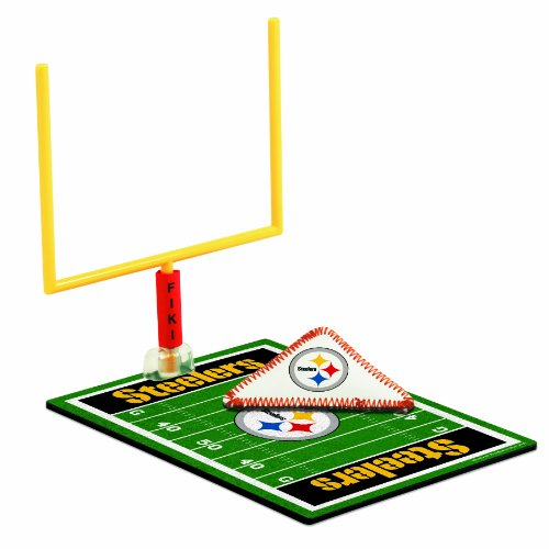 Pittsburgh Steelers Tabletop Football Game from Fiki Sports