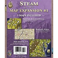 Steam Map Expansion 1
