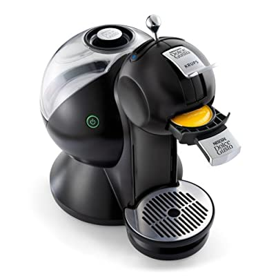 Krups Coffee Maker Asda : Krups Nescafe Dolce Gusto KP210040 Coffee Machine
