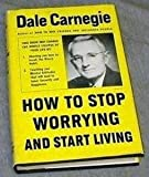 img - for How to Stop Worrying and Start Living Revised Edition 1984 book / textbook / text book