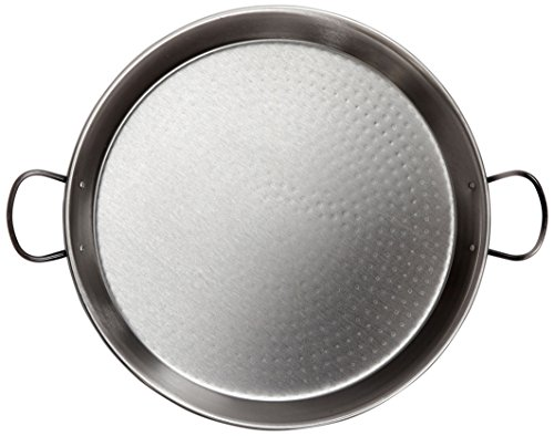 la-valenciana-38-cm-en-acier-poli-poele-a-paella-pour-plaque-a-induction-compatible-avec-anses-ceram