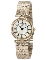 Rotary Women's LB90006/41 Les Originales Classic Bracelet Watch