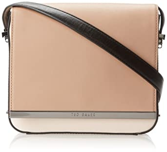 Ted Baker Meemies Cross Body Bag,Natural,One Size