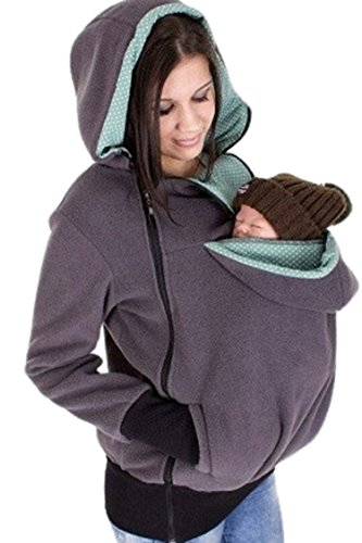 Top 5 Best Hoodie With Baby Pouch For Sale 2016 Boomsbeat
