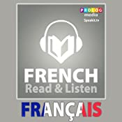 French Phrase Book: Read & Listen | [PROLOG Editorial]