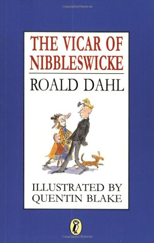 The Vicar of Nibbleswicke