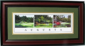 Augusta Amen Corner-Horzontal by Classic Golf Images, Inc.