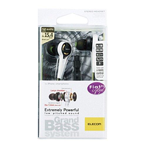 Elecom EHP-CS3580WH-G Headset