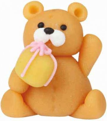 Personalized Teddy Bears For Baby front-819448