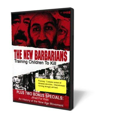 The New Barbarians: Training Children to Kill