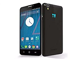 Tempered Glass Screen Guard Protector for Micromax YU Yureka