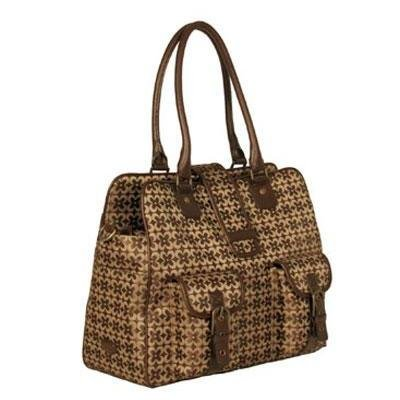 amy-michelle-gladiola-chocolate-jacquard-japan-import