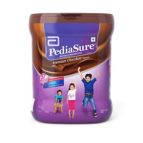 pediasure-premium-choclate-200g-705oz-plastic-jar-for-kids-2-years-to-10-years