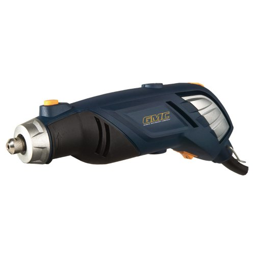 GMC DEC003AC 135 w Multi Function Rotary Tool