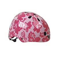 Viking Fits All  Helmet, Pink Hawaiin