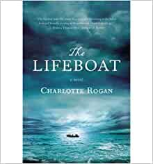 Lifeboat by Charlotte Rogan (2012, Unabridged) 7 CDs