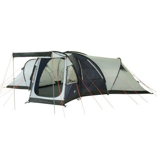 10T-Highhills-9-9-Personen-Kuppel-Zelt-getrennter-Wohn-und-Schlafbereich-eingenhte-Bodenwanne-WS5000mm